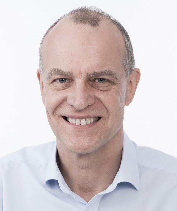 Parterapeut Mikael Hoffmann på Frederiksberg