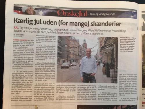 Frederiksberg Bladet december 2016