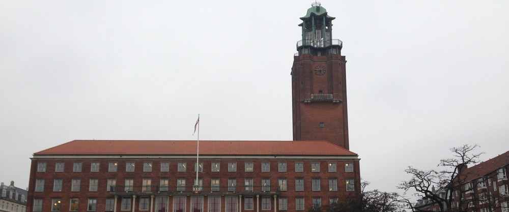 parterapi Frederiksberg