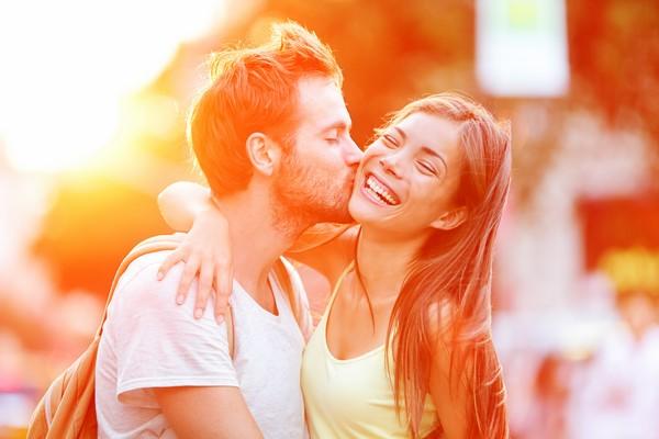 Opskriften på et varigt parforhold