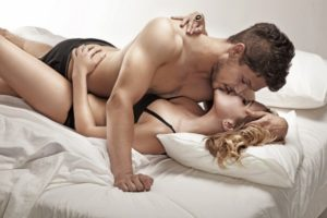 parforhold, sex og intimitet