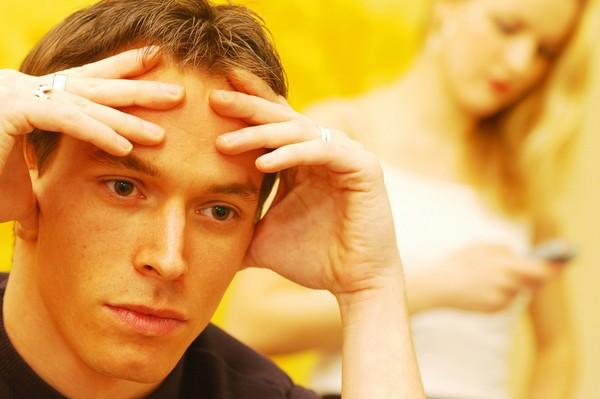 misforståelser i parforholdet