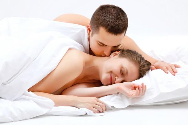At sove sammen