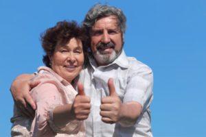 knas i ægteskabet