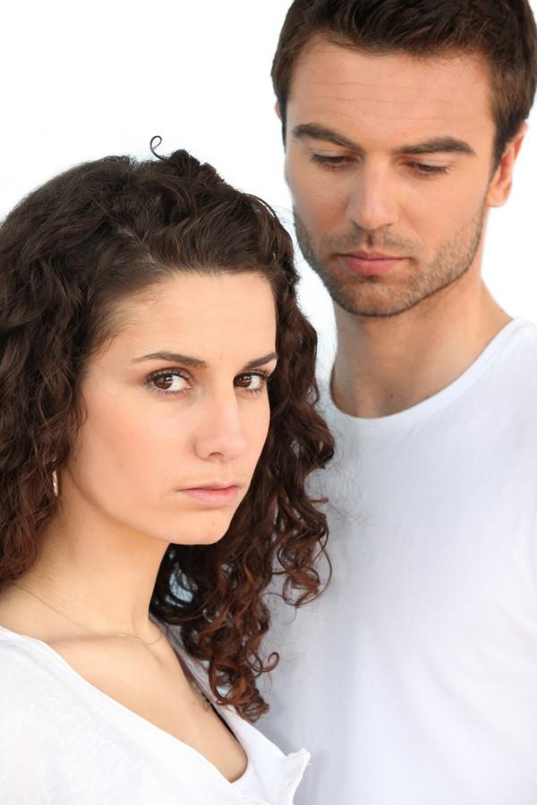 Lyver mænd om deres følelser