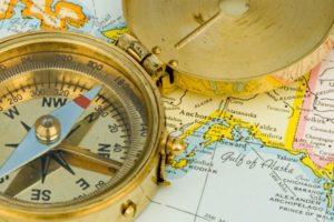 Kompas i parforholdet