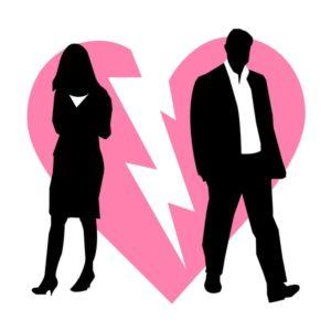 Parterapi efter skilsmisse