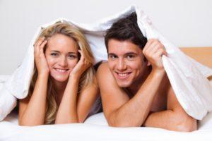Fællestræk i parforholdet