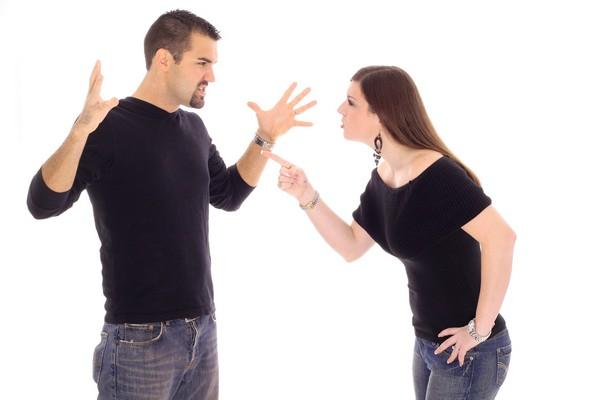 Kritik og bebrejdelser