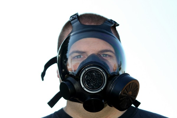 Luft i parforholdet