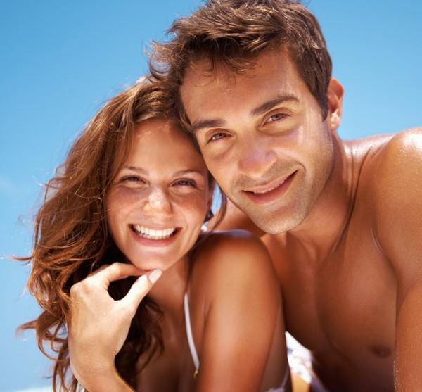 tillidsproblemer i parforholdet