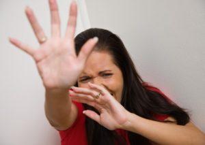Chok og traumer
