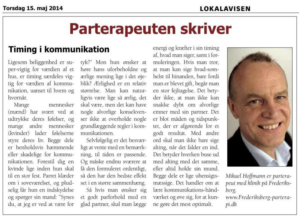 lokalavisen