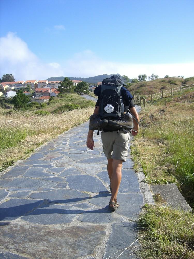 Caminovandring